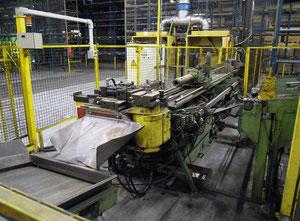Cintreuse de tubes Addison DB 76 - 3D CNC