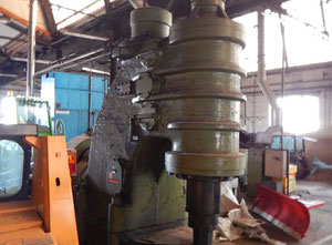 Bêché L9 - 2040 kgm Forging hammer