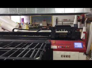 Agfa M2050 - V2 Plotter