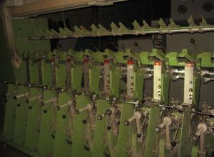 Schlafhorst Autoconor 138 Мотальная машина