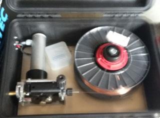 Orbitec Tetrix 180 Comfort 5P TG P80302068