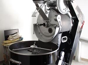 Stroj na pražení kávy Probat Werke UG 15
