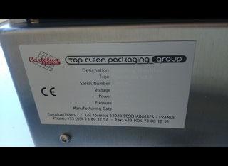 Top Clean Packaging Group cartolux 400 essential P80303020
