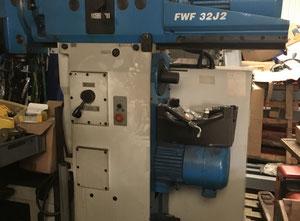 universal freze makinesi Fum Jarocin FWF 32 J