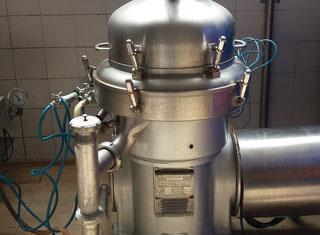 Alfa Laval 10 Ton P80303029
