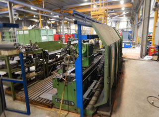 Poreba TRP  , Ø 1100 x 4100 mm P80305005