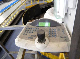 Dorries Ø 6500 x 4270 mm CNC P80305006