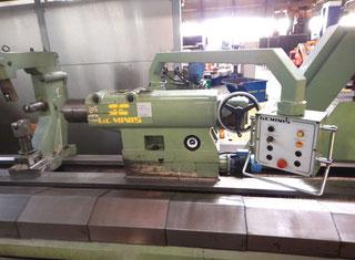 Geminis Ø 1200 x 5000 mm CNC P80305024