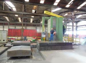 COLGAR FRAL TRT 1200 portal / gantry milling machine