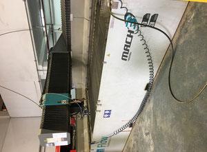 Impianto di taglio con getto ad acqua Flow 4020 b