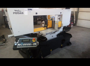 Pegas Gonda 460 x 600 SHI-LR band saw for metal