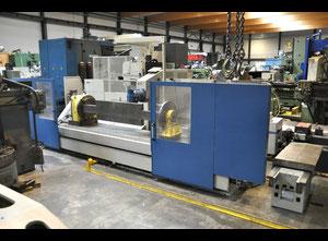 KIHEUNG U1000 CNC-Fräsmaschine Universal