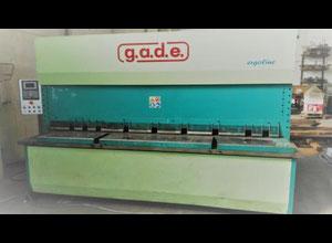Gade CO 30-6 CNC Schere