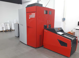Xeikon 5000 Digital press