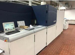 Prensa digital Xerox CiPress 500 Twin-Duplex