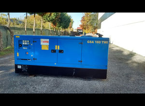 Gemap 2 GSA 160 TW1 Generator