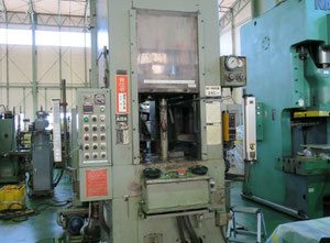 AIDA KP1-31 Cold forging machine