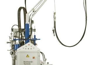 Machine pour le verre Reinhardt Techic Ecostar 250