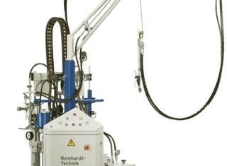 Reinhardt Techic Ecostar 250 P80308003