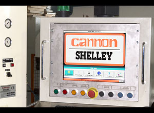 Cannon Shelley PF 1006 Tiefziehmaschine