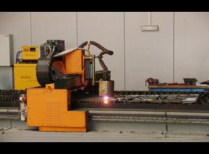 Kjellberg HiFocus 280i Schneidemaschine - Plasma / gas