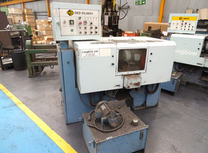 Soco DEF-FA/60 SS Lapping / honing / deburring machine