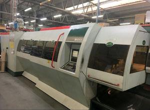 Řezačka - laserový řezací stroj Blm Adige Group LT823D