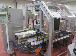CAM SMP/S Case packer