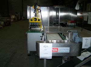 Maszyna sortująca Vm System DESP. VID