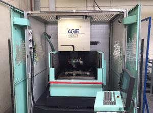 Agie Classic 2S Wire cutting edm machine