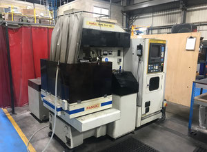 Fanuc W1 Wire cutting edm machine