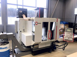 Centre d'usinage 5 axes HERMLE C 800 U