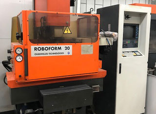 Charmilles Roboform 20 P80309092