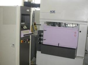 Elektroerozivní drátová řezačka Agie AgieCut 220