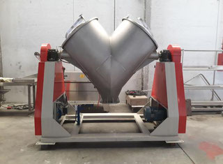LB GRV 500/05/200 P80309143