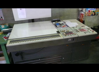Heidelberg SP 102F P80309149