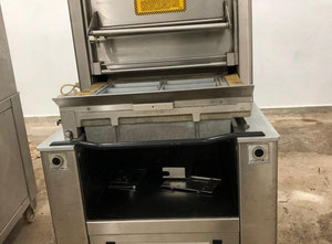 Machine Multivac TS355
