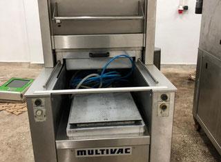 Multivac TS350 P80310033