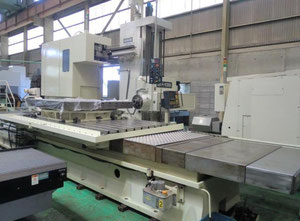Toshiba BP-13B-P7 Floor type boring machine CNC