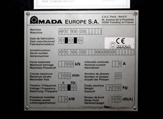 Amada HFE 50-20 P80312054