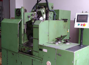 WMW ZSTZ 315 X 6 C Gear grinding machine
