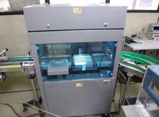 Uhlmann UPS4ET + C100 P80312096