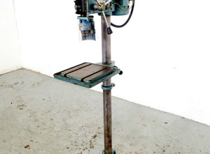 Meddings L2/F/3PA Floor type drilling machine (column, pillar)