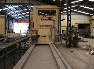 Extructuras Y Metales 20 x 2,5 m P80313099