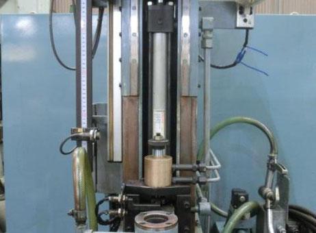 HAMANO HEM-ML-HNC Lapping / honing / deburring machine - Exapro