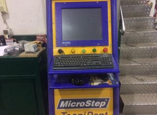 Microstep MG 6001.25 PG P80313201