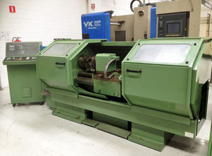 MONDIALE Gallic 420 Drehmaschine CNC