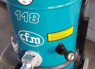 CFM 118 P80314115