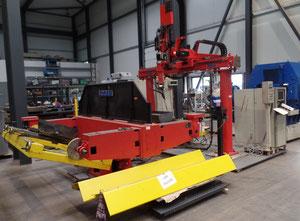 Robot industriale Reis SPL80