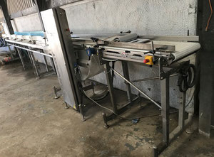 Scanvaegt 4700 Checkweigher